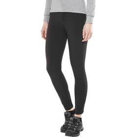 Haglöfs Trekkings Naiset Pitkät housut , musta